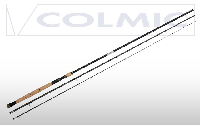 Удилище COLMIC REAL SUPERIOR CLASS 4.20мт