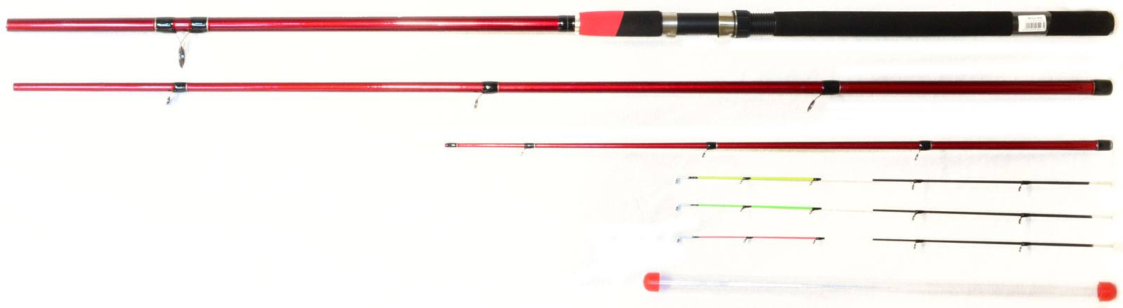 Удилище NEXT Fishing Accord AGAT HEAVY FEEDER