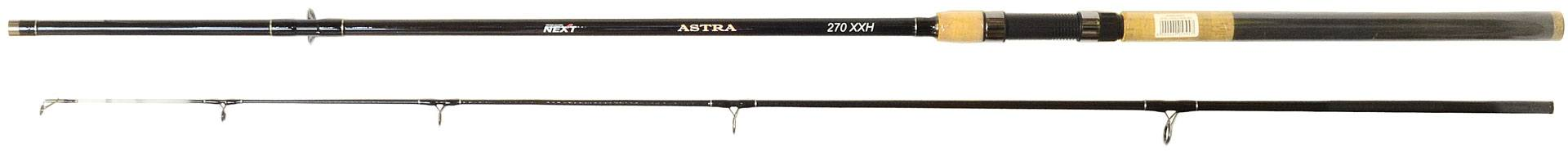 Спиннинг NEXT Fishing Accord Astra 270H2