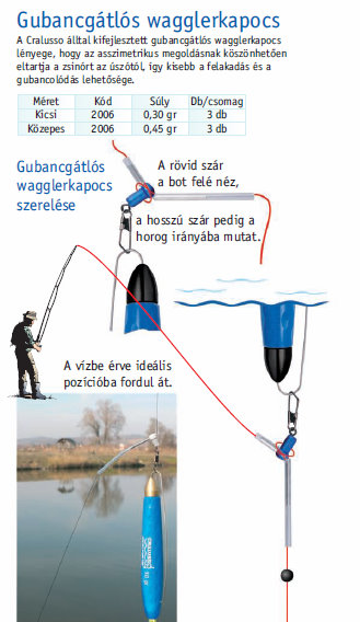 Как сделать поплавок cralusso