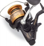 Катушка Shimano USA Baitrunner 8000 D EU Model