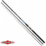 Удилище Mikado Fish Hunter Feeder 390