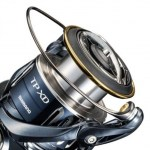 Катушка Shimano Twin Power XD C3000HG