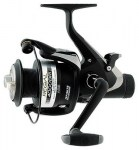 Катушка DAIWA NEW REGAL BITE & RUN SERIES 4000