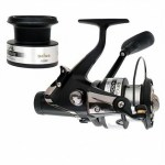 Катушка DAIWA NEW REGAL BITE & RUN SERIES 4500