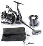 Катушка GRFISH CARPMASTER BLACK
