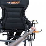 Кресло MIDDY MX-100 Pole/Feeder Recliner Chair Chair Only