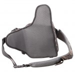 Сумка NOEBY Saddle Bag (оранж)