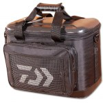 Термосумка Daiwa Semi-Hard Cool Bag 12(B) BK 5741